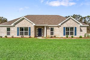 Home Builder Baldwin County Alabama | ErinHome