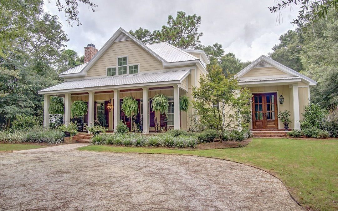 Find Best Home Builders Baldwin County Alabama | You Do Not Have To Worry Any More