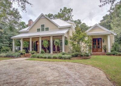 Home Builder Baldwin County Alabama 056