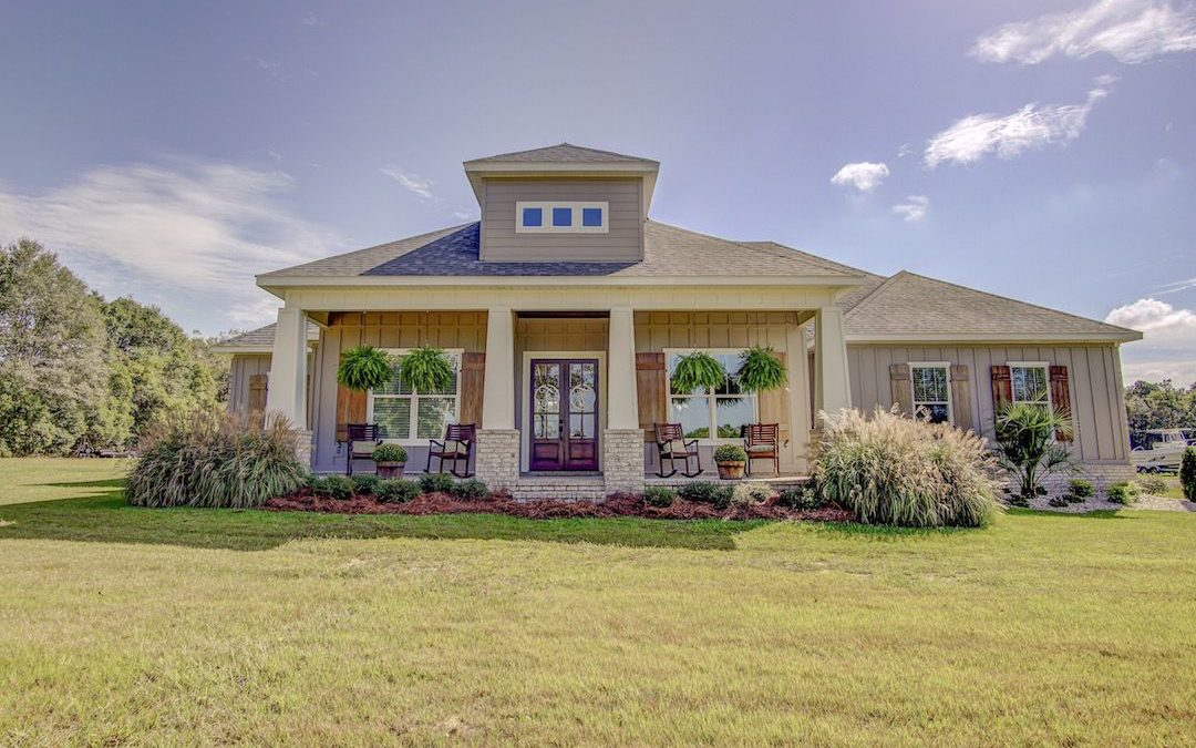Custom Home Builder Baldwin County Alabama | Looking for New Home Construction?