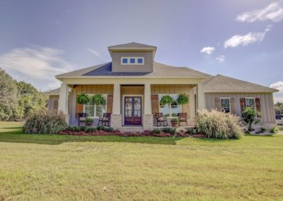 Custom Home Builder Baldwin County Alabama