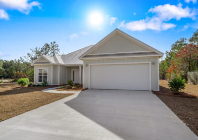 Home Builder Baldwin County Alabama