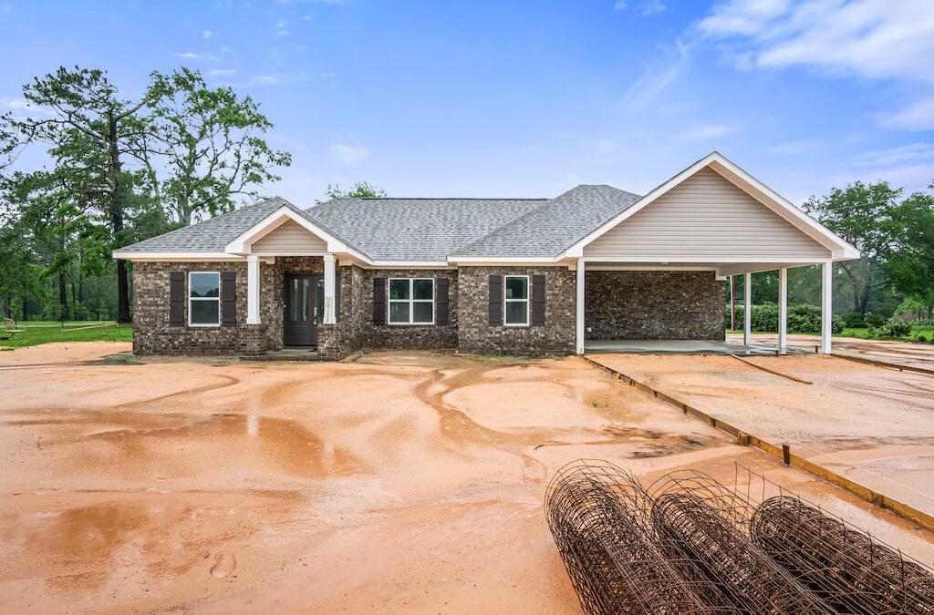 Best Home Builder Baldwin County Alabama