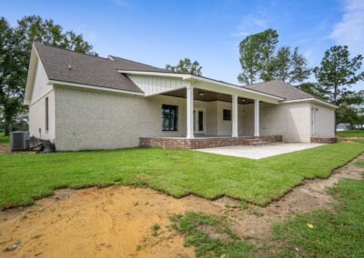 Home Builder Baldwin County Alabama 418