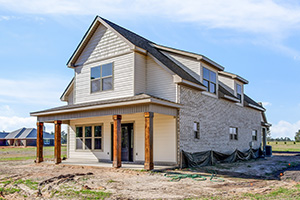 Home Builder Baldwin County Alabama Baptist Camp Road Thumb